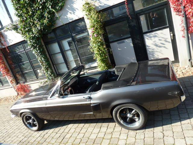 ford mustang gt 1967 f r chf 118 39 923 kaufen. Black Bedroom Furniture Sets. Home Design Ideas