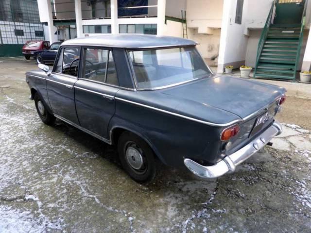 FIAT 1300 (1963) in vendita a 3.900 EUR Fiat Prezzo on