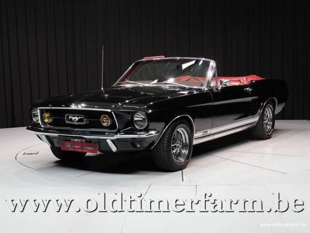 For Sale: Ford Mustang 390 GTA (1967) offered for GBP 41,559