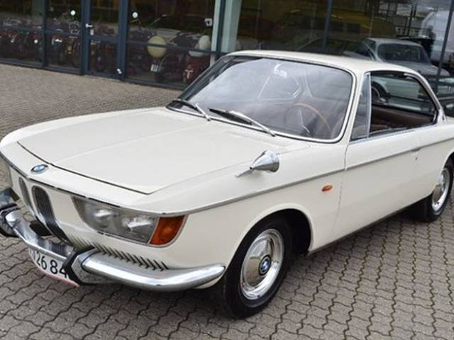 Bmw 2000 Cs 1969 For Sale Classic Trader