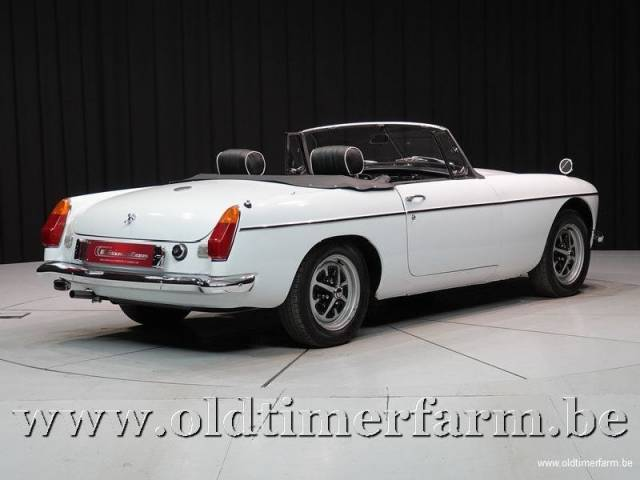 For Sale: MG MGB (1973) offered for GBP 19,170