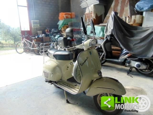 For Sale Piaggio Vespa 150 Gl 1964 Offered For Aud 8 736