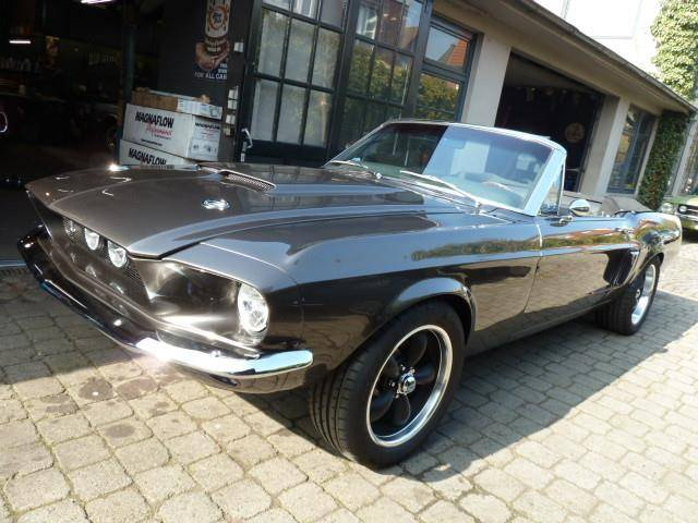 Ford Mustang Gt 1967 Fur 105 000 Eur Kaufen