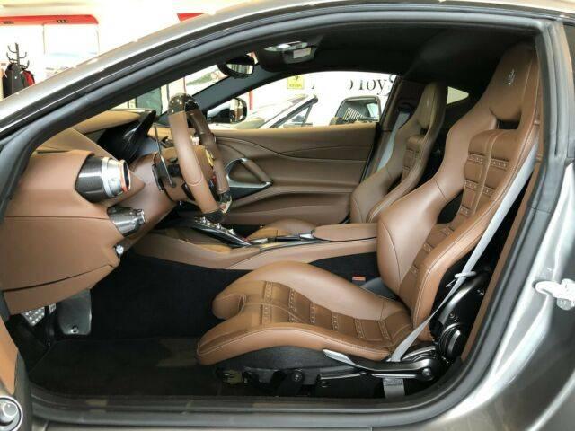 Ferrari 812 Superfast 2018 Für 319 000 Eur Kaufen