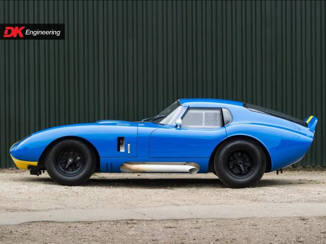 shelby daytona cobra coup 1965 kaufen classic trader. Black Bedroom Furniture Sets. Home Design Ideas