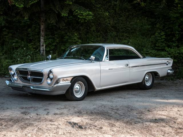chrysler 300 sport 1962 for sale classic trader. Black Bedroom Furniture Sets. Home Design Ideas