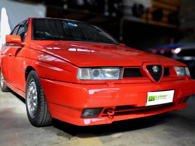 Alfa Romeo 155  2.0 Q4 4x4
