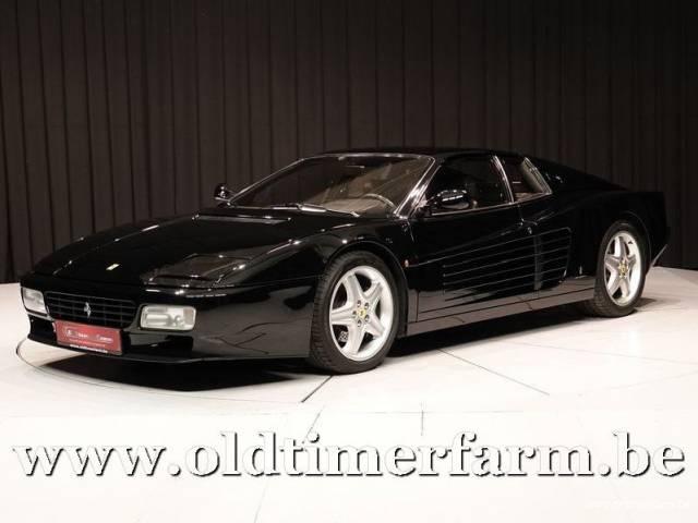 Ferrari 512 Tr 1992 Für Eur 150 000 Kaufen
