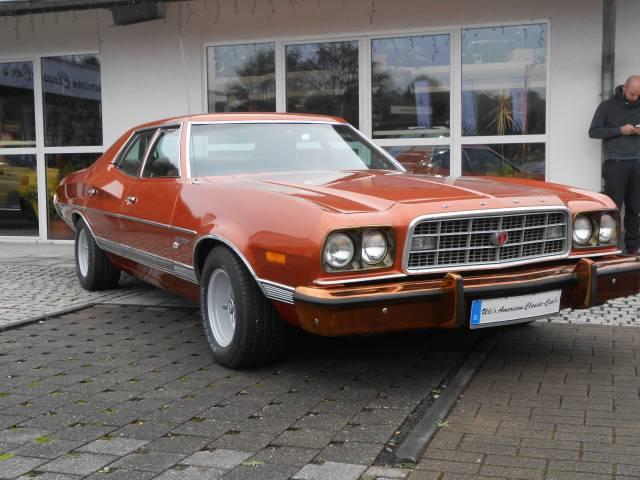 Ford Gran Torino (1973) für 24.900 EUR kaufen