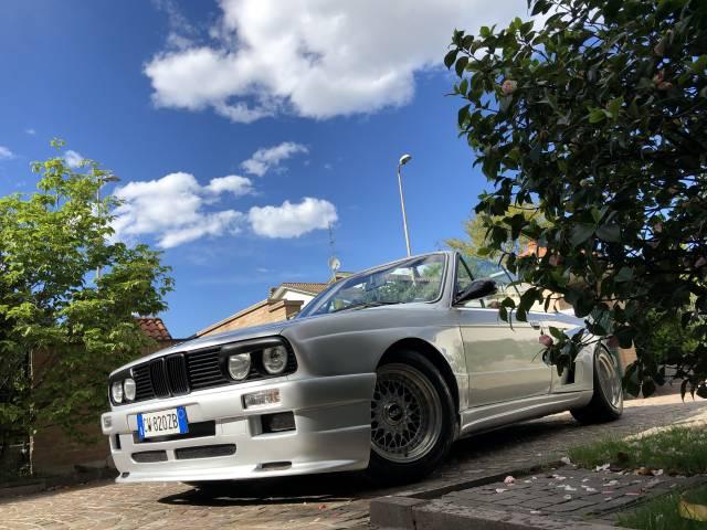 Bmw 325i 1986 Für 44 900 Eur Kaufen