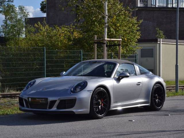 Porsche 911 Targa 4 Gts 2017 Fur 149 000 Eur Kaufen