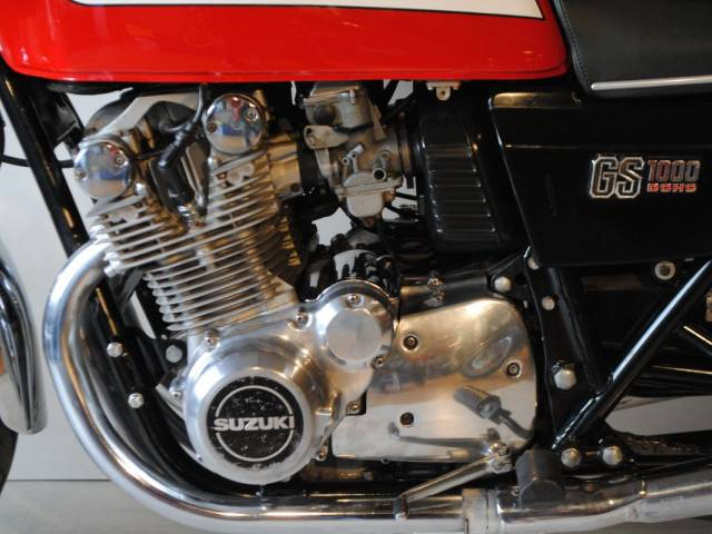 For Sale: Suzuki GS 1000 E (1980) offered for GBP 5,337