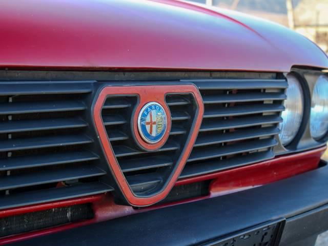 Alfa Romeo Alfasud 1.5 QV