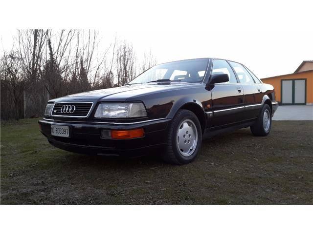 Audi V8 - 3.6
