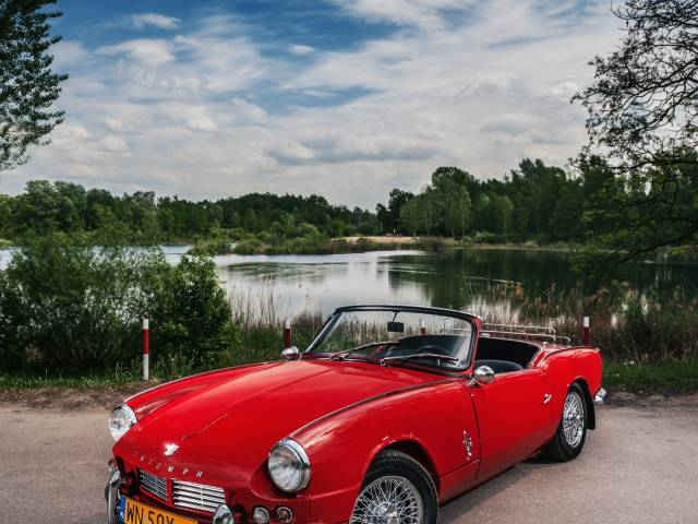 triumph spitfire 4 1963 kaufen classic trader. Black Bedroom Furniture Sets. Home Design Ideas