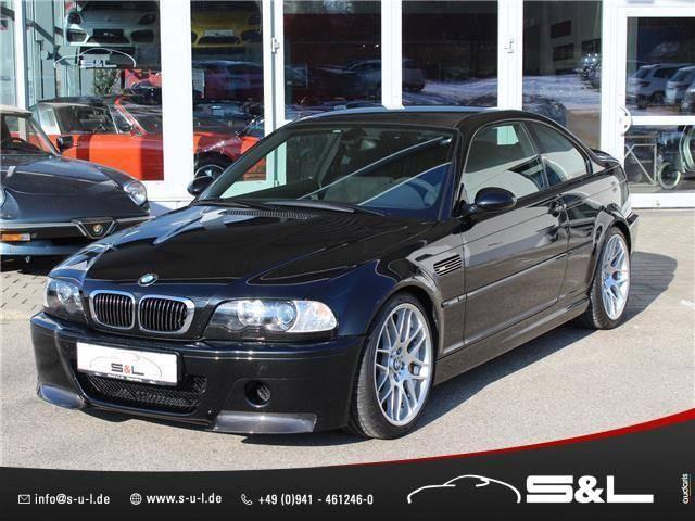 Bmw M3 Csl 2004 Für 87900 Eur Kaufen