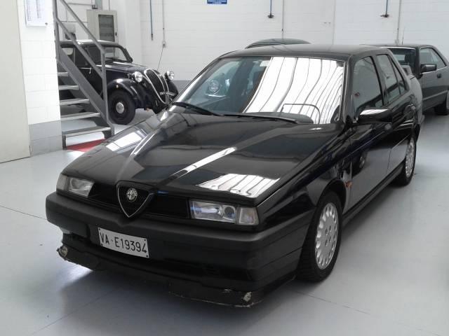 Alfa Romeo 155 1,8