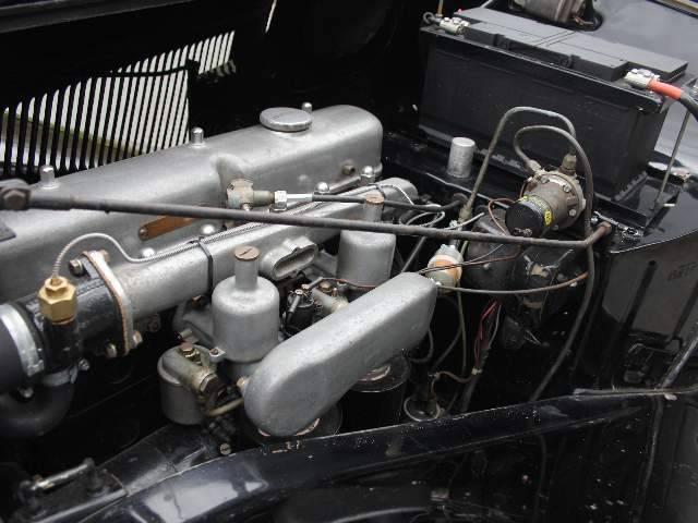 For Sale: Jaguar Mk IV 2,5 Litre (1947) offered for GBP 59,995