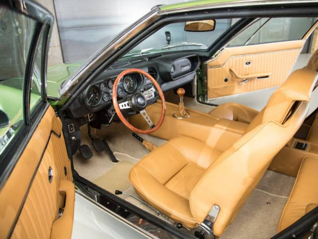 for sale: maserati indy 4200 (1970) offered for gbp 147,689