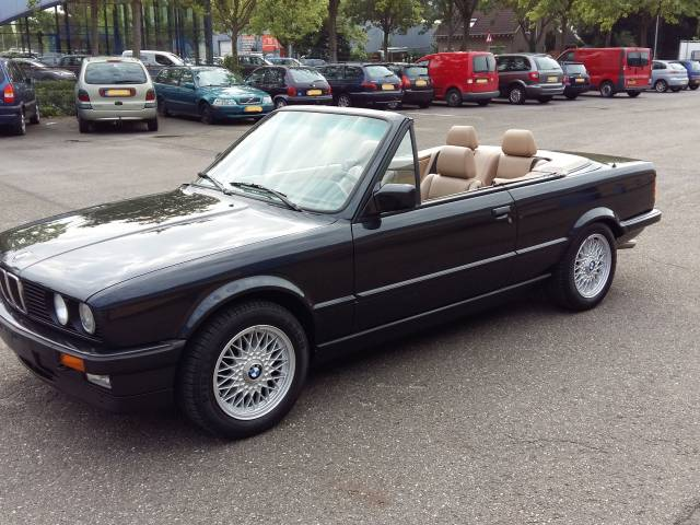 For Sale Bmw 325i 1989 Offered For Gbp 29 926