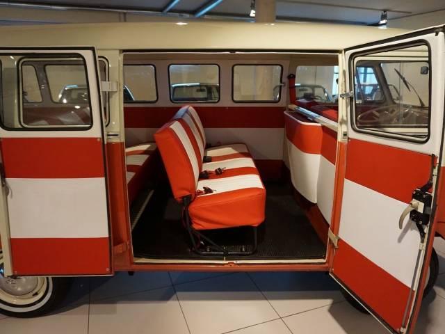 volkswagen bus d 39 occasion de 1972 75 844 km 45 000. Black Bedroom Furniture Sets. Home Design Ideas