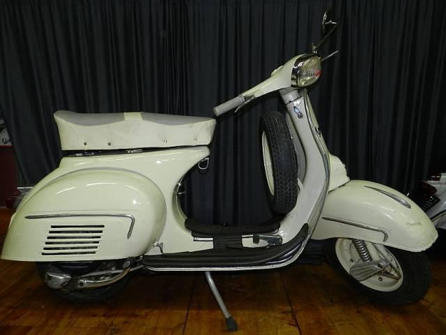 Piaggio Vespa 150 Gl 1964 Fur 6 990 Eur Kaufen