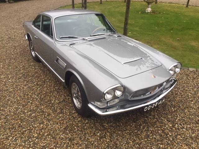 Maserati 3500 gti for sale
