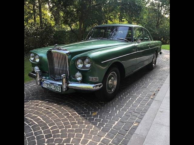 Bentley S 3 Continental