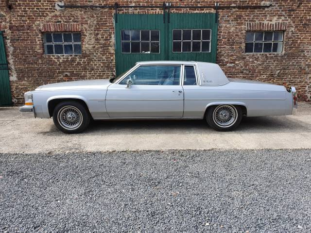 Cadillac Seville Diesel