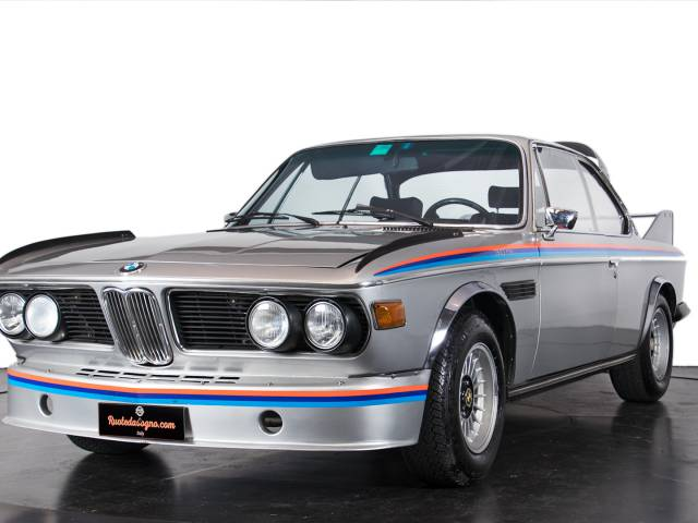 Bmw 3.0 Csl >> Bmw 3 0 Csl 1974 For Sale Classic Trader