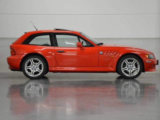 For Sale Bmw Z3 Coup 233 2 8 1998 Offered For Gbp 21 335