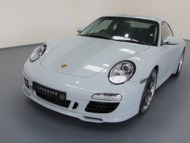 For Sale Porsche 911 Sport Classic 2010 Offered For Gbp 349000