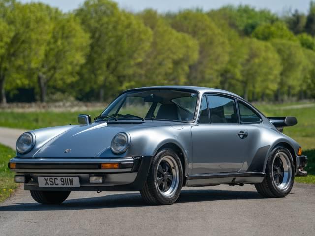 Porsche 911 Turbo 3 3 1980 For Sale Classic Trader