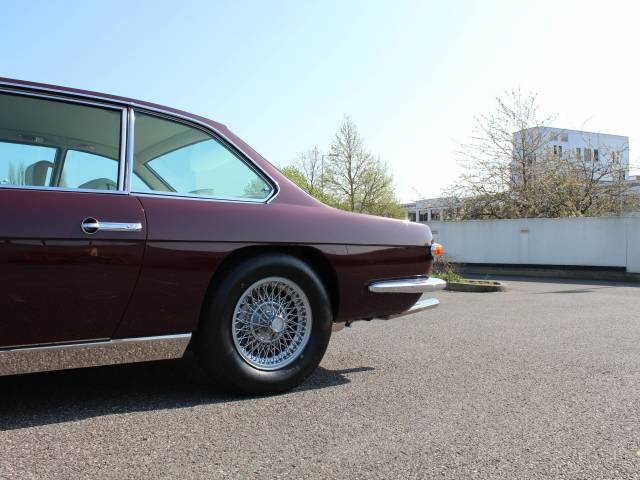 For Sale: Maserati Mexico 4700 (1970) offered for GBP 115,000