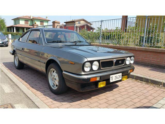 for sale lancia beta coupe volumex vx 1984 offered for usd 17 689. Black Bedroom Furniture Sets. Home Design Ideas