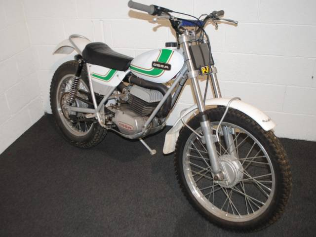 Ossa 250 Mick Andrews Replica