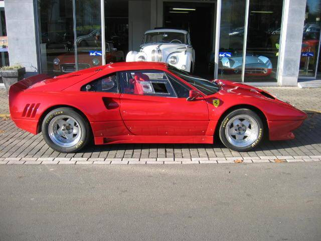 annonce ferrari 308 d 39 occasion de 1978 100 000 km. Black Bedroom Furniture Sets. Home Design Ideas