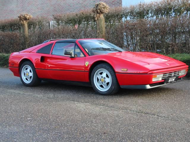 Ferrari 328 Gts 1989 Für Eur 72 900 Kaufen