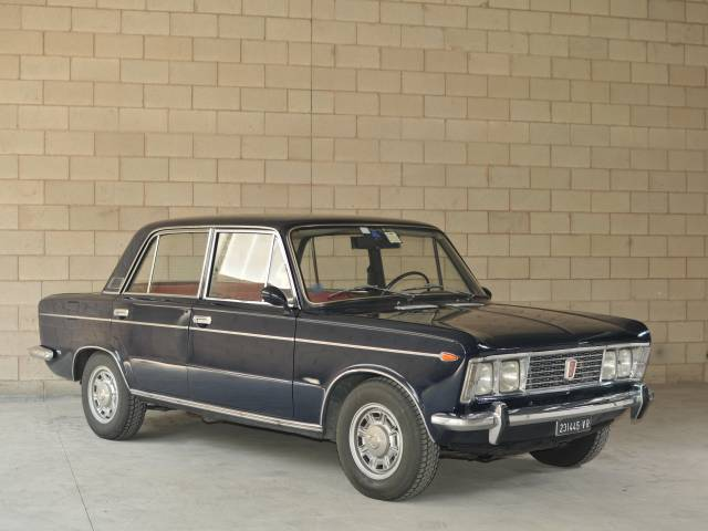 Fiat 125 for sale