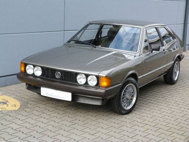 volkswagen scirocco d 39 occasion de 1979 52 955 km 16 900. Black Bedroom Furniture Sets. Home Design Ideas