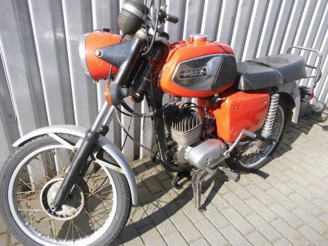 MZ TS 150 (1984) für 1.000 EUR kaufen