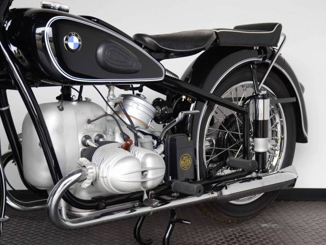 bmw r 68 1953 kaufen classic trader. Black Bedroom Furniture Sets. Home Design Ideas