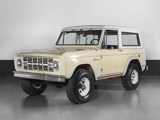 ford bronco occasion petites annonces de voitures d 39 occasion. Black Bedroom Furniture Sets. Home Design Ideas