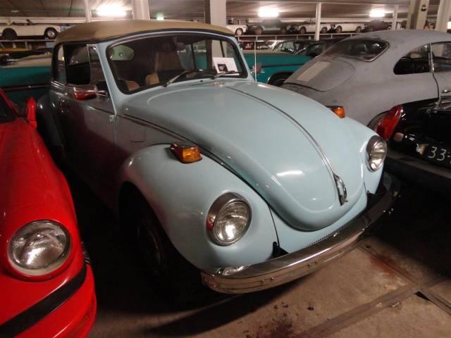 Volkswagen Coccinelle 1300