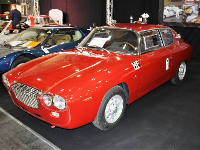 For Sale: Lancia Flavia Sport 1 8 (Zagato) (1966) offered for GBP 81,439