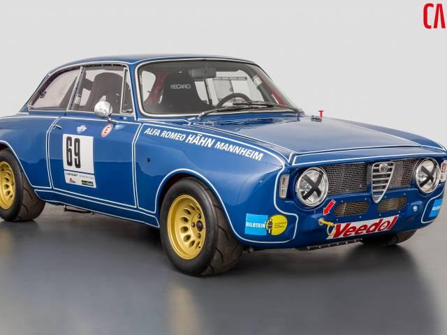 Alfa Romeo Giulia Sprint Gta 1969 For Sale Classic Trader