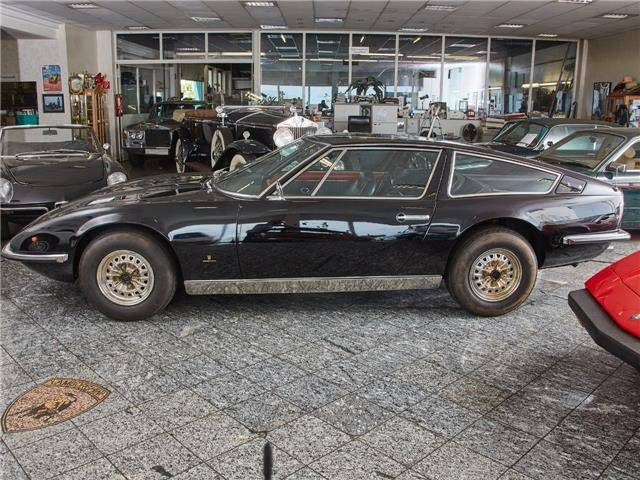 for sale: maserati indy 4200 (1970) offered for aud 176,606
