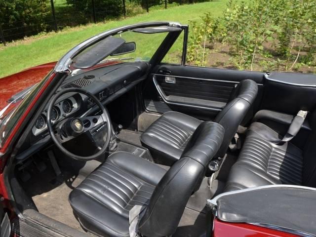 peugeot 504 cabriolet 1970 f r eur kaufen. Black Bedroom Furniture Sets. Home Design Ideas