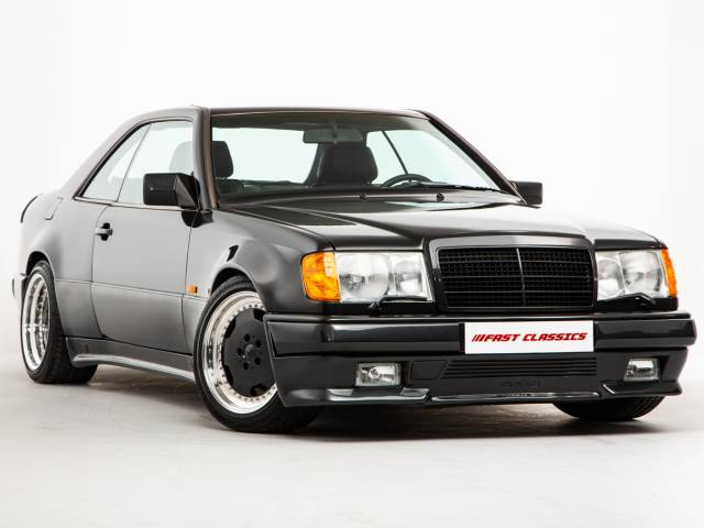 For Sale: Mercedes-Benz 300 CE-24 (1990) offered for GBP 59,995