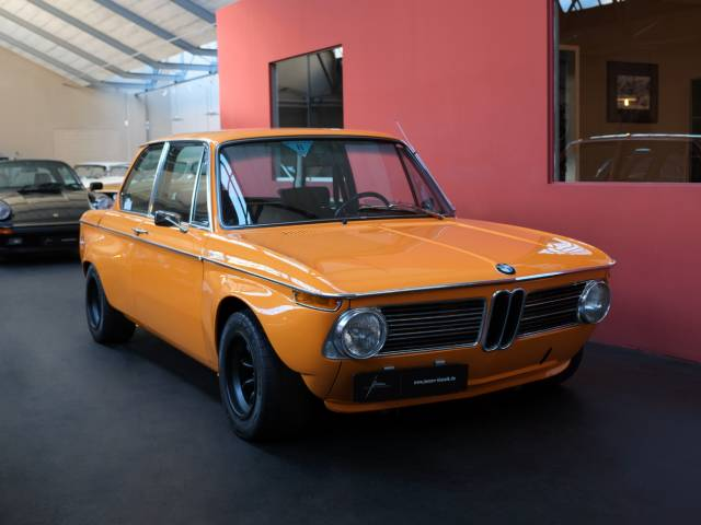 Bmw 2002 For Sale >> For Sale Bmw 2002 Ti 1971 Offered For Gbp 64 649
